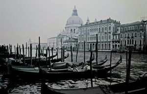 Venice: Venice in winter