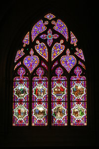 stained glass 5: stained glass