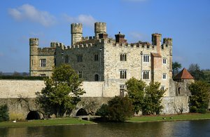 Leeds Castle, UK 2