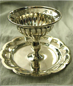 Silver cup: Silver cup, handcraft, silver work, cup, Mass, Celebration, concept,