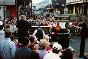 Music at New Orleans'94