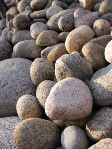 rocks 1: Just some rocks.