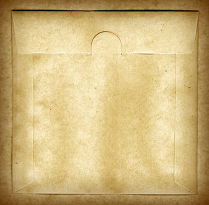 CD Envelope