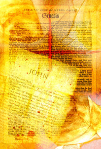 Pages: This is a Lo Res version of a Bible collage.For the Hi Res version, please visit my Stockxpert gallery:http://www.stockxpert.com ..