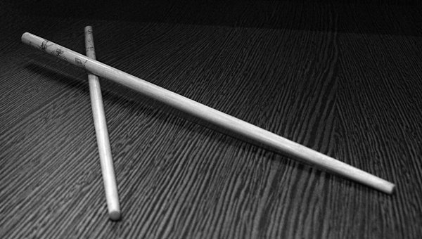 Chopsticks 1: No description
