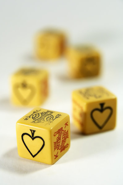 Spades or hearts? 3: ...
