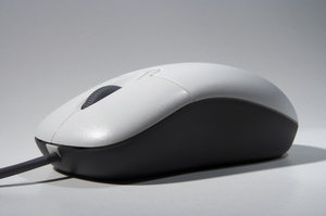 Computer mouse 1