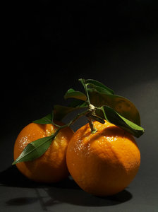 Oranges 2: No description