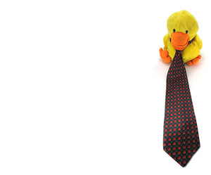 Quack-in-Tie B 3: Please vote & CommentIf used somewhere pls. be kind enough to drop a mail at sundeep209@yahoo.com