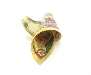 Indian Currency 2