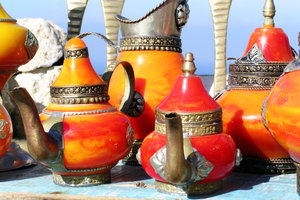 Morocco souvenirs: No description