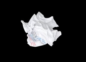 Waste 2: Paper Wasted