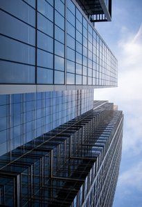 Glass perspective 3: London details