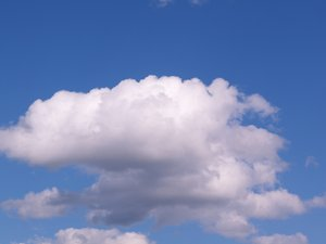 Clouds 2: No description