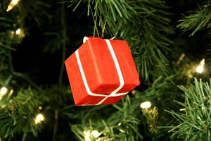 Christmas Gifts 1: Snapshots of Christmas gifts