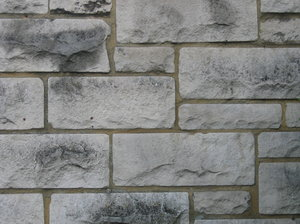 grey brick texture: grey brick texture