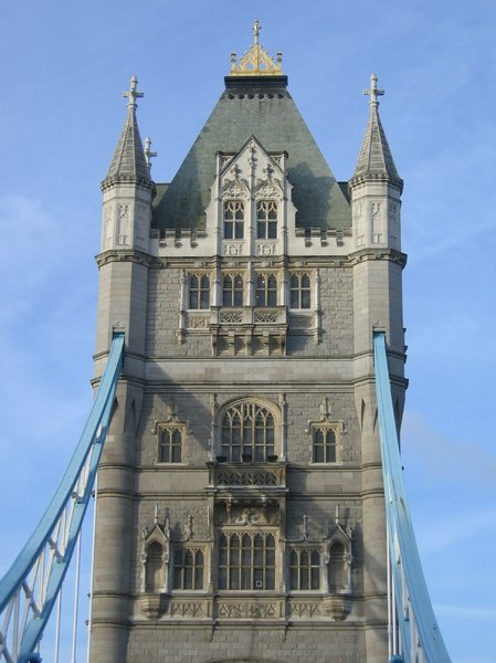 tower bridge detail 2