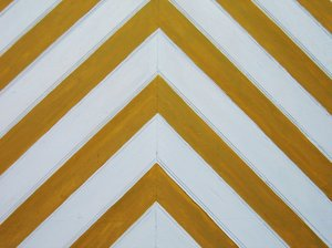 triangular wood texture