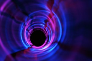 Vortex Light Play