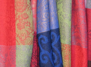 decorative cloth: decorative cloth
