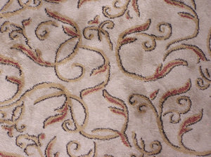 Carpet texture: A texture of a carpet.