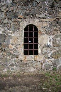 Doors of stone release