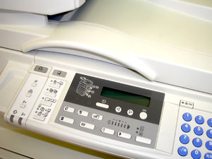 Printer & Photocopier: Printer & Photocopier