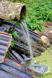 Stock de fotos gratis peque o estanque flautenbag for Estanque pequeno