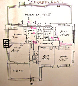 House Drawing Plans - Donkiz Real Estate - Real Estate, car, job