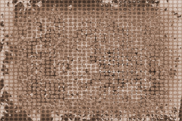 Grunge: A vintage grunge background texture.
