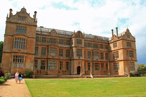 Montacute House: no description