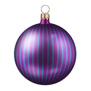 Fun Xmas Balls 4: Colorful and fun christmas balls