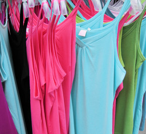 colourful tops 2: colourful tops 2