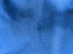 abstract blue polyester 2