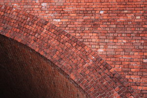 cryengine designer mapping textures help bridge brick arch