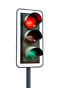 Stop Light: no description