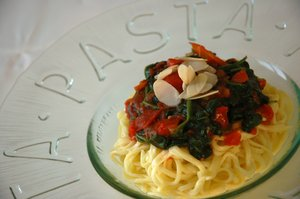 Pasta Pasta e Pasta: Just eat it !!!