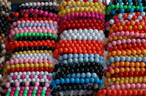 Colorful necklaces 2