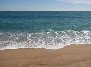 Beach: Spanish Coastline