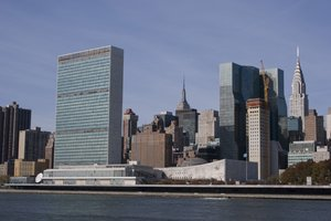 United Nations Building 2