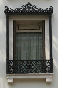 Elegant window 2