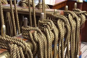 Rope: no description