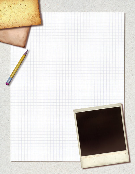 Graph Paper Collage 5: Variations on a graph paper collage.Please support my workby visiting the sites wheremy images can be purchased.Please search for 'Billy Alexander'in single quotes atwww.thinkstockphotos.comI also have some stuff atwww.dreamstime.com/Billyruth03_portfolio