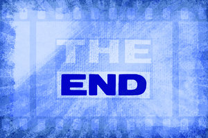 the end 4 variations on a final slideplease support my workby visiting the
