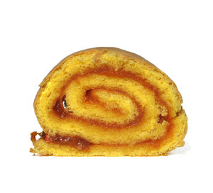 roll cake: none