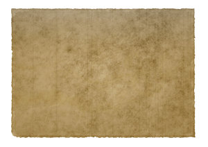 Parchment paper and scrolls: Parchment from basic through to complex textures