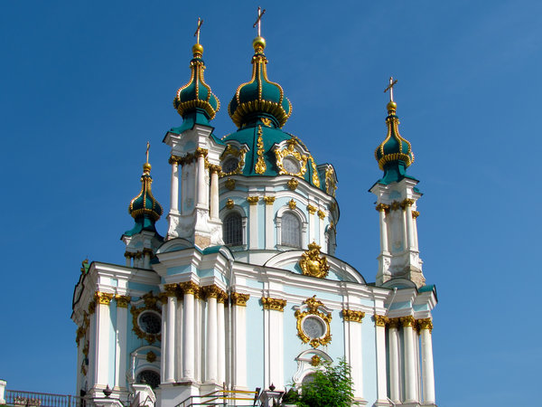 Orthodox Churches 5