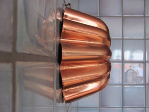 Gratis stock foto 39 s rgbstock gratis afbeeldingen copper pudding mold 2 michaelaw - Decoratie bekken ...