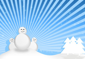 Snowmen Attack: Christmas is comming ... NOW!