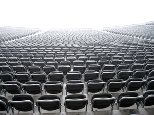 stadium chairs: stadium chairs